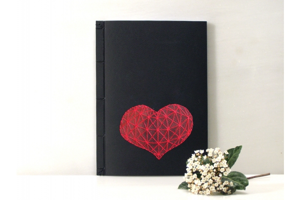 Love Journal by Fabulous Cat Papers