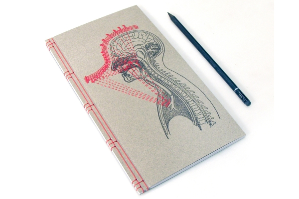 Opera Singer Journal by Fabulous Cat Papers