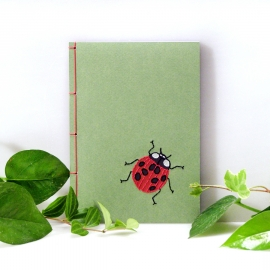 Ladybug by Fabulous Cat Papers