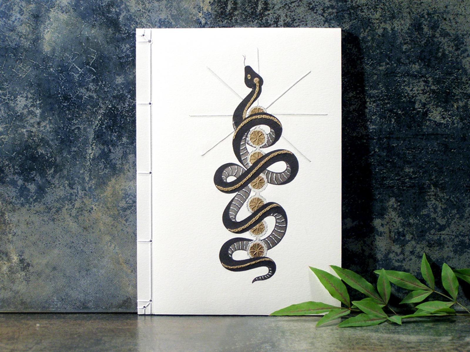 Kundalini snake chakras journal by fabulous cat papers kundalini snake chakras journal by fabulous cat papers buycottarizona