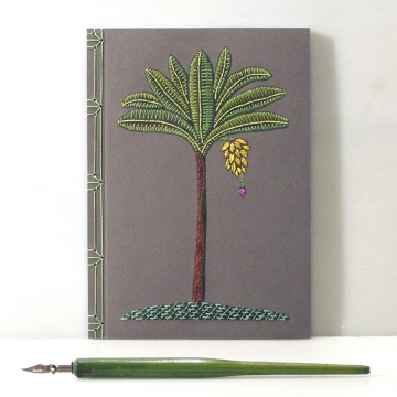 Banana Tree Journal