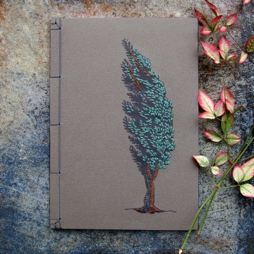 Cypress Tree Journal