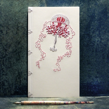 Medusa (Jellyfish) Journal