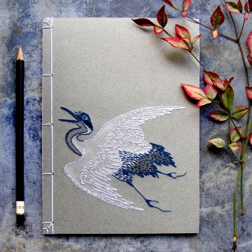 Japanese Crane Journal