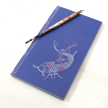 Koi Fish Journal