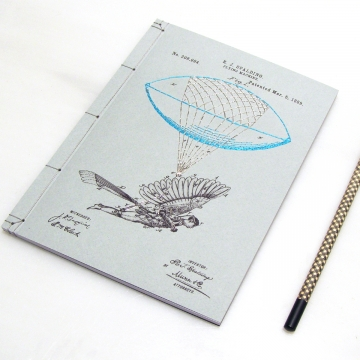 Flying Machine Journal