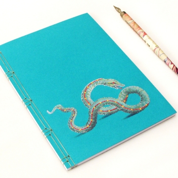 Sea Snake Journal