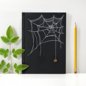 Spider's Web Journal