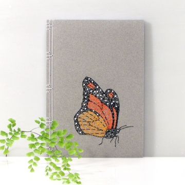 Monarch Butterfly Journal