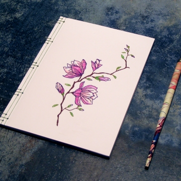 Japanese Magnolia Journal